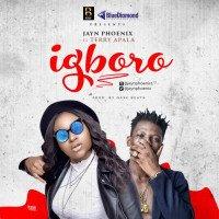 Jayn Phoenix - Igboro (feat. Terry Apala)