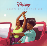 Morayo - Happy feat. Johnny Drille