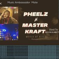 Djchignect - Masterkraft VS Pheelz Battle Of Hit