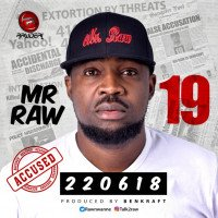 Mr. Raw x Benkraft - 19