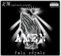 Falz Royalz - Amen