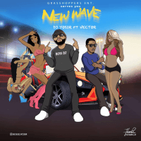 DJ Yosir - New Wave (feat. Vector)