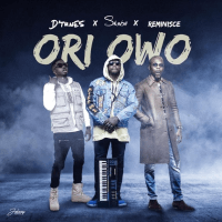 D'tunes - Ori Owo (feat. Reminisce, Skiibii)