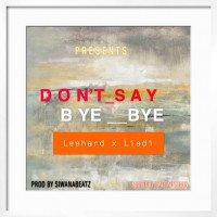Leehard x liadi - Don't Say Bye Bye
