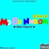 BoyB - MoBu-Nmbom(first Person)