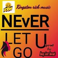 kingstonray - Never Let You Go