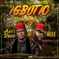 Anyidons - Igbotic (Jee Choo) (feat. Kcee)