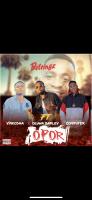 Oluwa barley - Opor