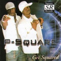 P-Square - Your Name