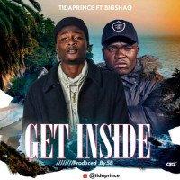 Tidaprince - Get Inside (feat. Big Shaq)