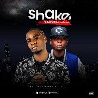 Blaqboi - Shake (feat. Reminisce)