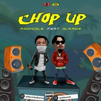 Addycole - Chop Up (feat. Olamide)