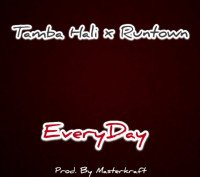 Tamba Hali x Runtown - Everyday