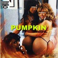 Nitro - Pumpkin (Vickie)