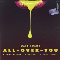 Wale Kwame - All Over You (feat. Davido, Kwesi Arthur)