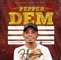 BEWAJI - Pepper Dem