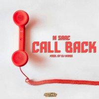 M Saac - Call Back