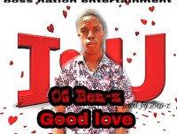 Ben-z - Good Love