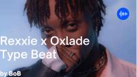 beatonthebeat - REXXIE X OXLADE TYPE BEAT