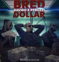 B-Red - Dollar (feat. Davido, Perruzi)