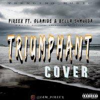 Pireex - Triumphant Cover