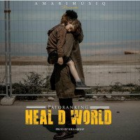 Patoranking - Heal D World