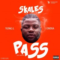 Skales - Pass (feat. Yung L, Endia)