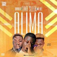 Tiwa Sleek - Alima (feat. Davolee, Mr Bee)