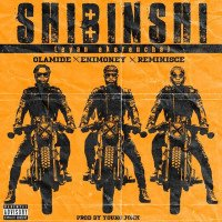 DJ Enimoney - Shibinshi (feat. Olamide, Reminisce)
