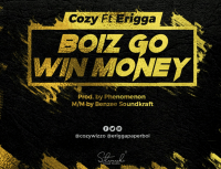 Cozy - Boiz Go Win Money (feat. Erigga)