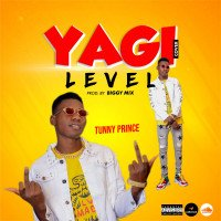 Tunny Prince - YAGI Level (cover)