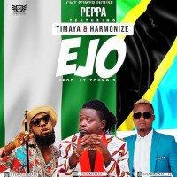 Peppa - Ejo (feat. Timaya, Harmonize)