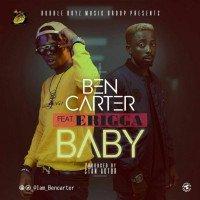 Bencarter - Baby (feat. Erigga)