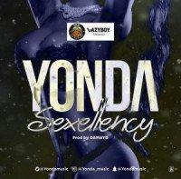Yonda - Sexellency