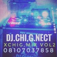Djchignect - XCHIG.MIX Vol2