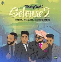 Harrysong - Selense 2 (Remix) (feat. Reekado Banks, Iyanya, Dice Ailes)