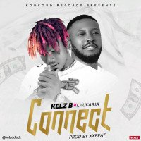 KelzB - Connect (ft Chuka9ja)