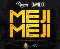 Kuami Eugene - Meji Meji (feat. Davido)