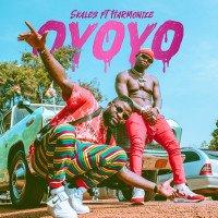 Skales - Oyoyo (feat. Harmonize)