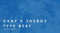 beatonthebeat - Love Nwatinti(ah Ah Ah) Type Beat