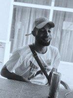 Oluwa barley - Risky( Cover)