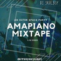 DJ Skulboy - Amapiano Mixtape