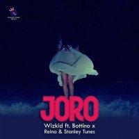 Wizkid ft. Bottino x Reina & Stanley Tunes - Joro