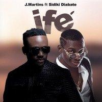 J. Martins - Ife (Love) (feat. Sidiki Diabaté)