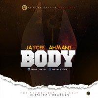Jaycee ahmani - JAYCEE AHMANI - BODY