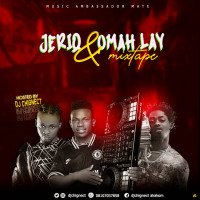 Djchignect - JERIQ AND OMAH LAY MIX