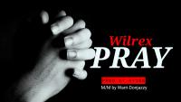 Wilrex - Pray