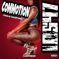 Los47 - Commotion