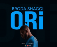 Broda Shaggi - Ori