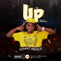 Tunny Prince - I'm UP